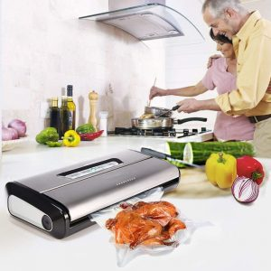 machine sous vide crenova
